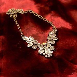 J. Crew Jewelry - J.C Crew Vintage Necklace